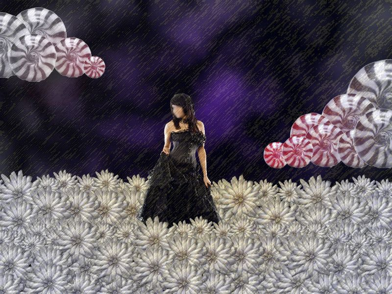 My depiction of imaginary paper flowers by evanescence stuff my depiction of imaginary paper flowers by evanescence mightylinksfo