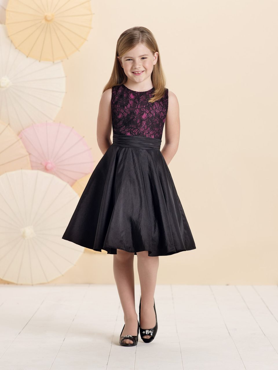 joan calabrese girls special occasion dress 214391 dress