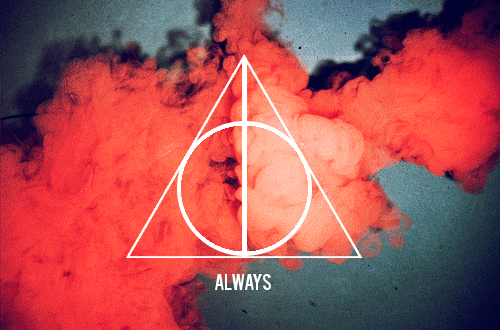 I don't understand why people put the DH symbol and 'always' together. they're two completely different things..