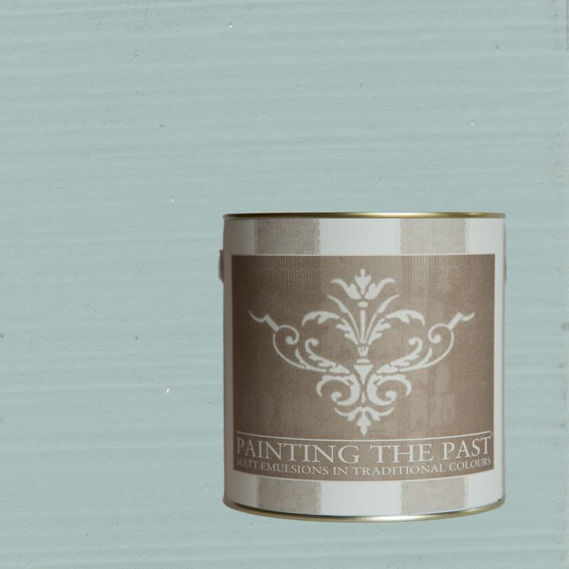 P 62 Celadon -  Painting the Past Wandfarbe