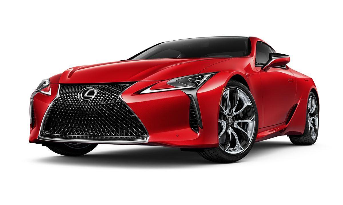 Grand Prize 2 2020 Jaguar I Pace Cash Or 150 000 Cash Lexus Models Lexus Lexus Lc