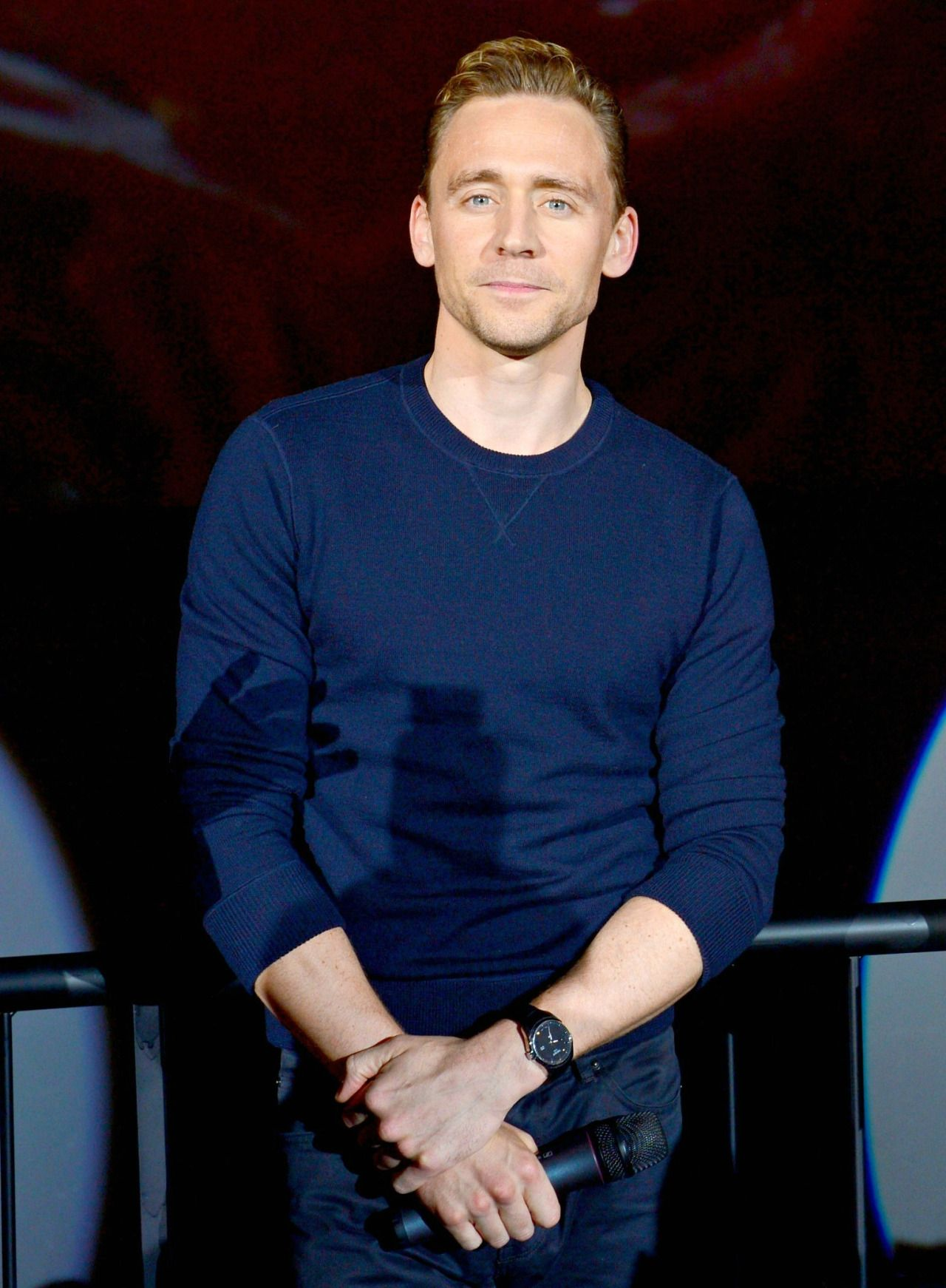 nadi-kon:   Tom Hiddleston attends the Social... | A Lust for Tom
