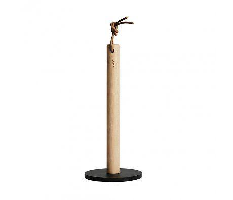OYOY Küchenrollenhalter My Paper Stock aus Holz 13,5x31cm | Für die ...