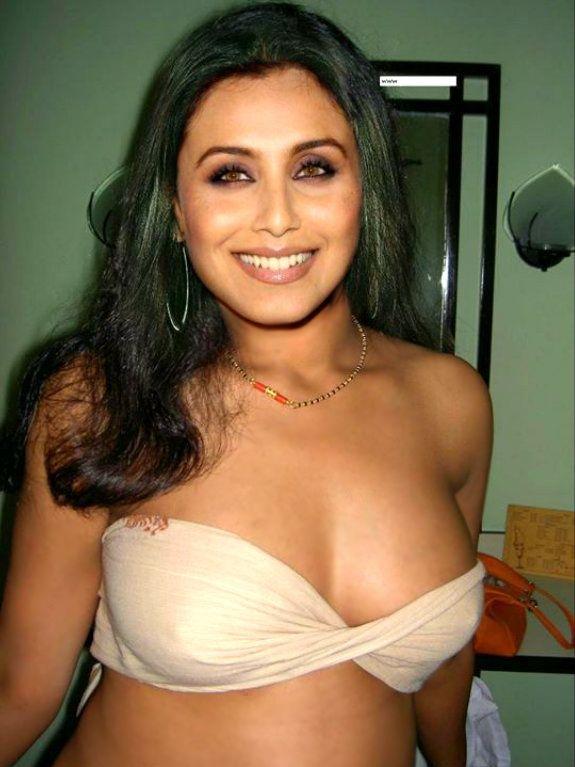 Photo Of Rani Mukerji Hot For Fans Of Rani Mukherjee Rani Mukerji Hot Boob