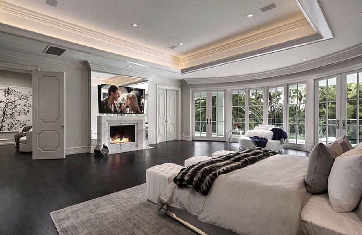 pin by becca stone on dream house dream master bedroom on dreamy luxurious master bedroom designs and decor ideas id=12675