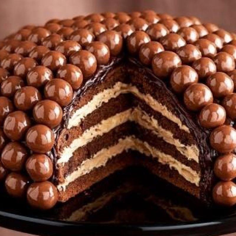 Kuchen Und Torten Bilder  Fruchtige Kuchen Schokolade