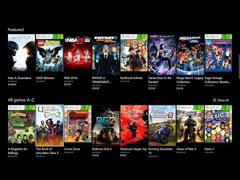 """Microsoft libera lista com todos os jogos do Xbox Game Pass, o """"Netflix dos  games""""   Windows Club 05541b0a96"""