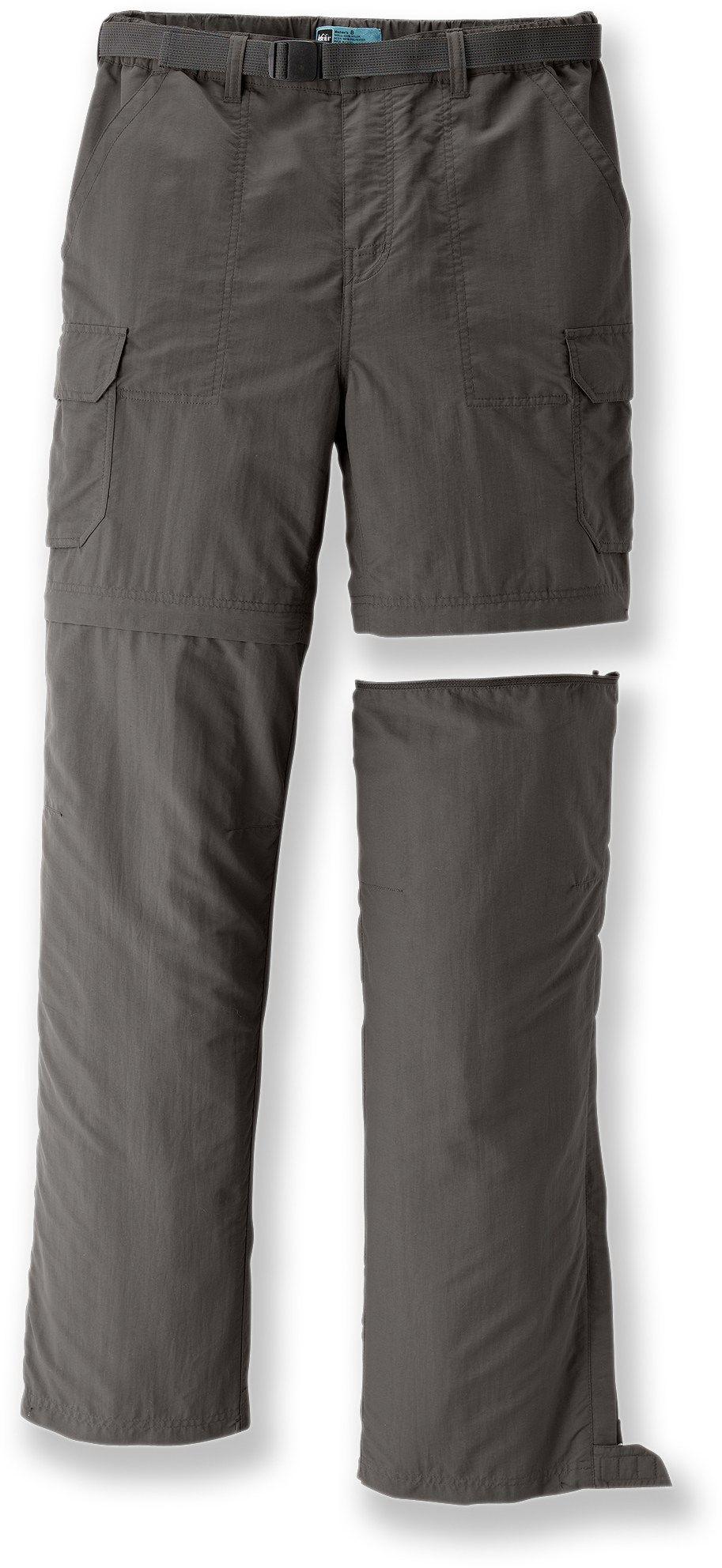 NAWONGSKY Womens Convertible Lightweight Quick Dry Pants