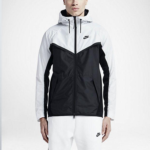 50% off multiple colors look out for Nike Tech Hypermesh Windrunner Men's Jacket | workout gear ...