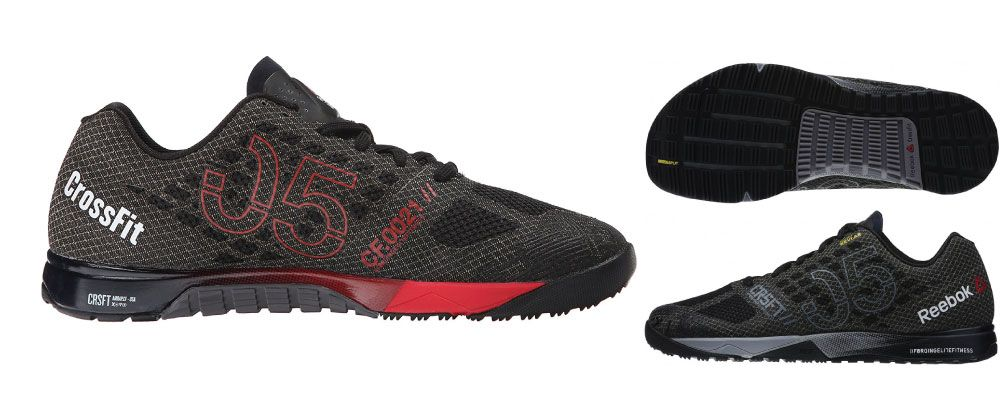 reebok rich froning chaussures 2018