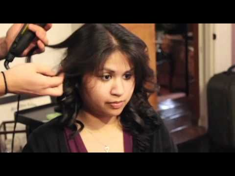Shoulder Length Haircuts For A Round Face YouTube Round Faced - Hairstyle for round face on youtube