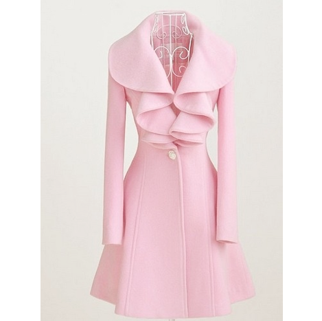 I d lose weight just to own this coat. SIGH! Or buy it for Nati... Yes! 6a992b762a37