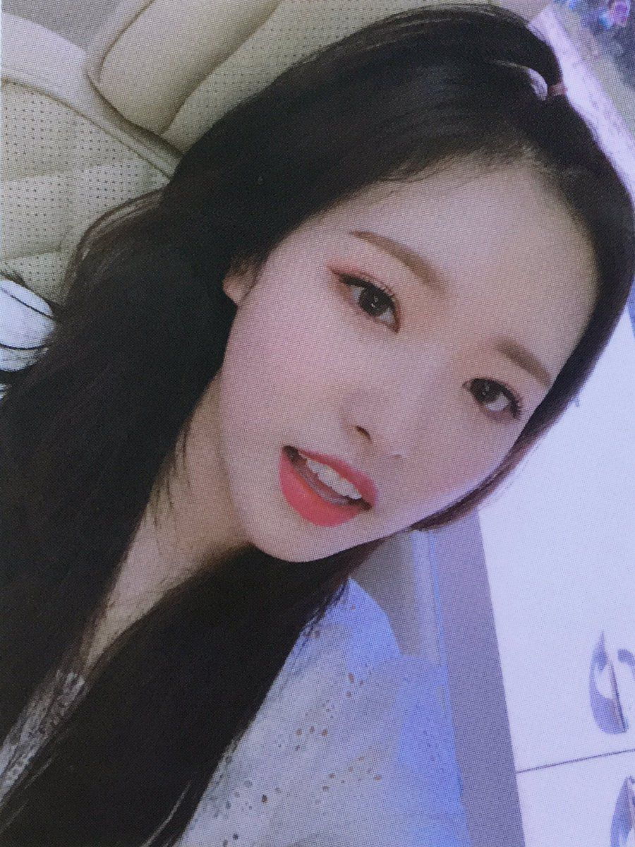LOONAposts ☆○°~ (@LoonaPost)