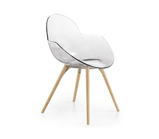 Cookie V2 by The Chair Factory | Cookie plays on a contemporary style with a confident personality strong clear color shades and dynamic forms.  sc 1 st  Pinterest & Cookie V2 by The Chair Factory | Cookie plays on a contemporary ...