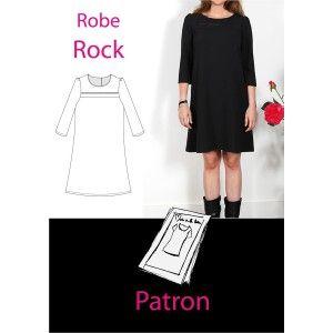 Patron Robe rock