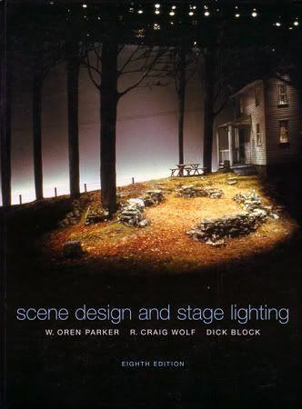 Theatrical Lighting Design
