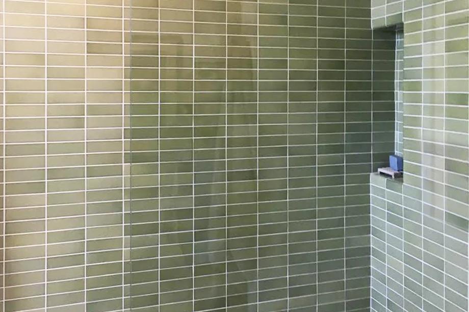 Tile Inspiration Bath Heath Ceramics Heath Tile Bath Tiles Tile Installation