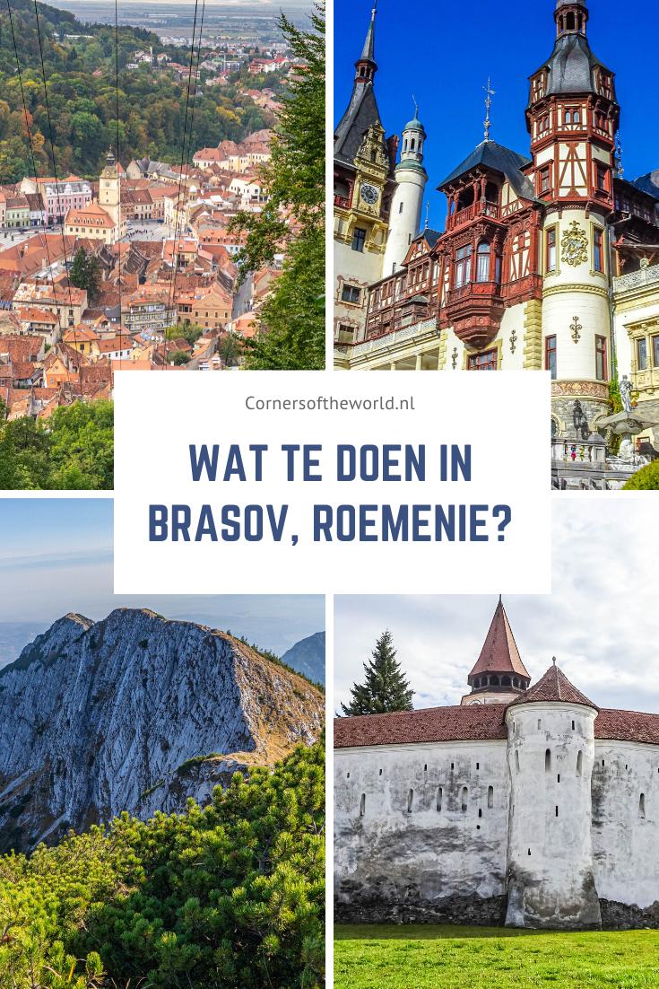 Nl Wat Te Doen In Brasov En Omgeving Zeer Veel Tips Corners Of The World Roemenie Eropuit Avontuurlijk Reizen