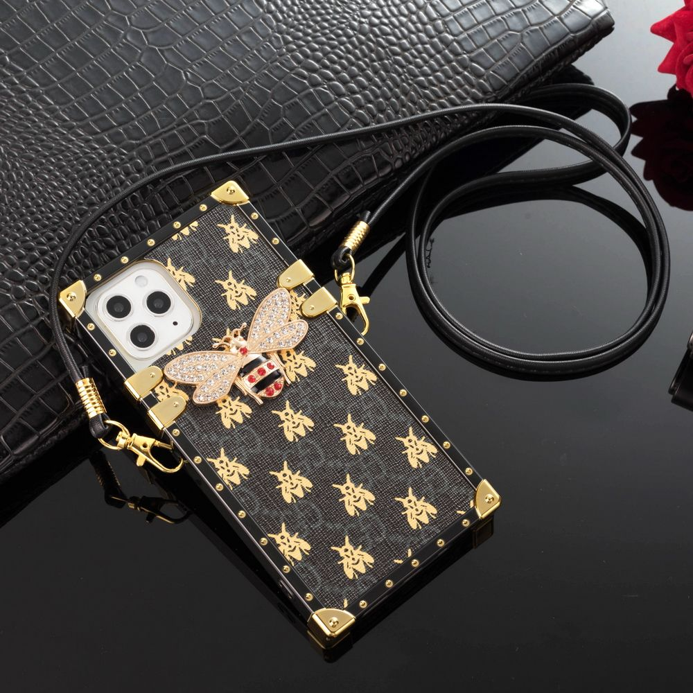 Brand gucci features luxury canvas fashion style
