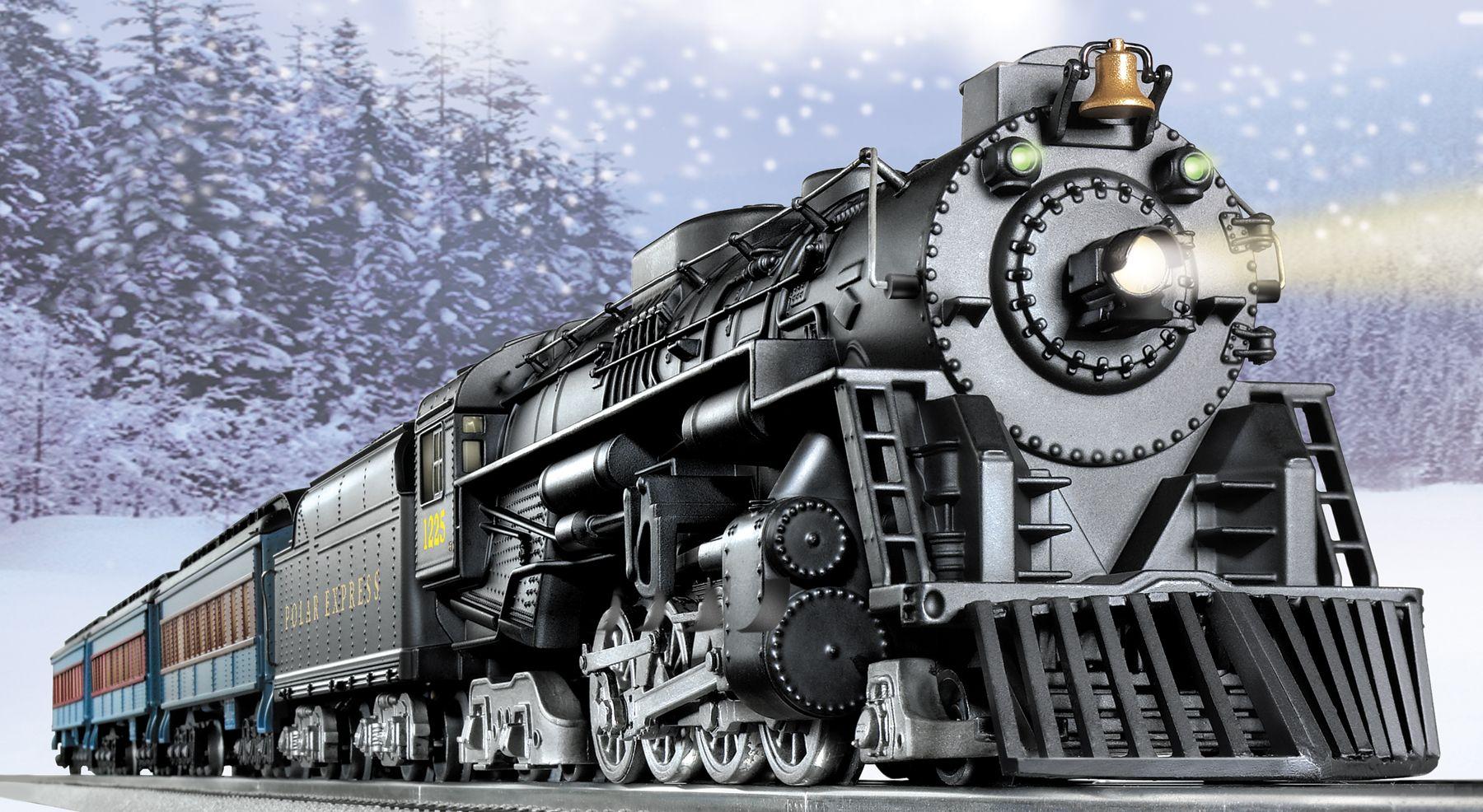 Polar Express | Polar Express | Pinterest | Tren y Vías