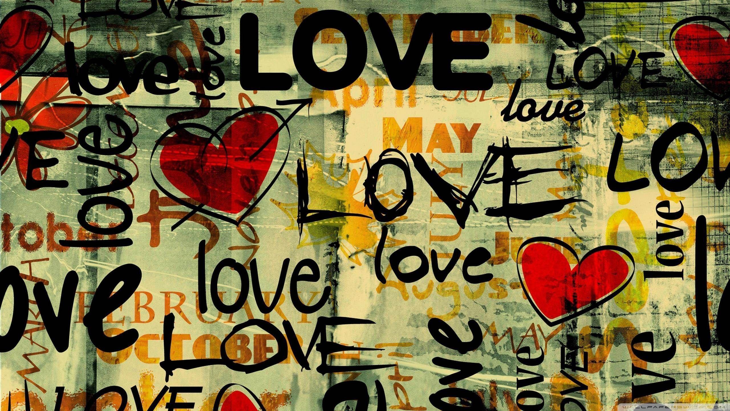 D Love Couple Cartoon Wallpapers Download D Wallpaper Hd 2560 1440 Love Pic Hd Adorable Wallpapers Love Wallpaper Love Graffiti Love Backgrounds