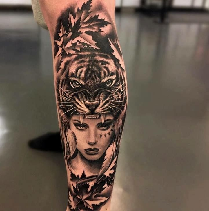Ideias Pra Fechar Tatuaż Meninas Tatuadas Tatuagem