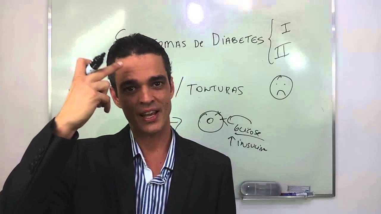Descubra quais são dois sintomas muito comuns para os que sofrem de diabetes. Site de vídeos sobre pé diabético.