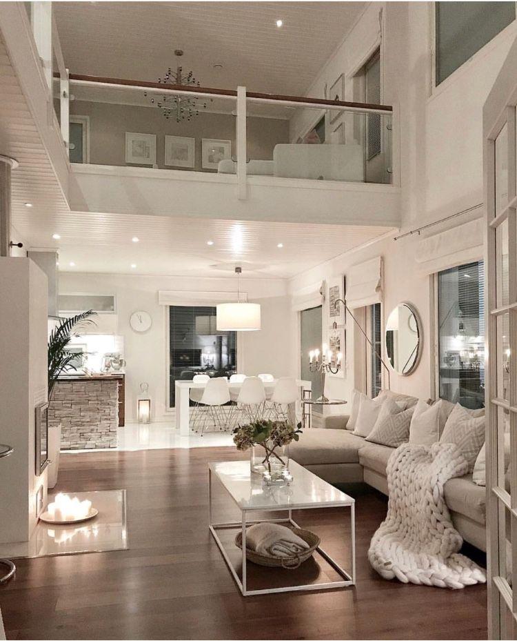 Idee Per Interni Casa.P I N T E R E S T Carobarkerr Case Di Design Case Di Lusso Arredamento Salotto Idee