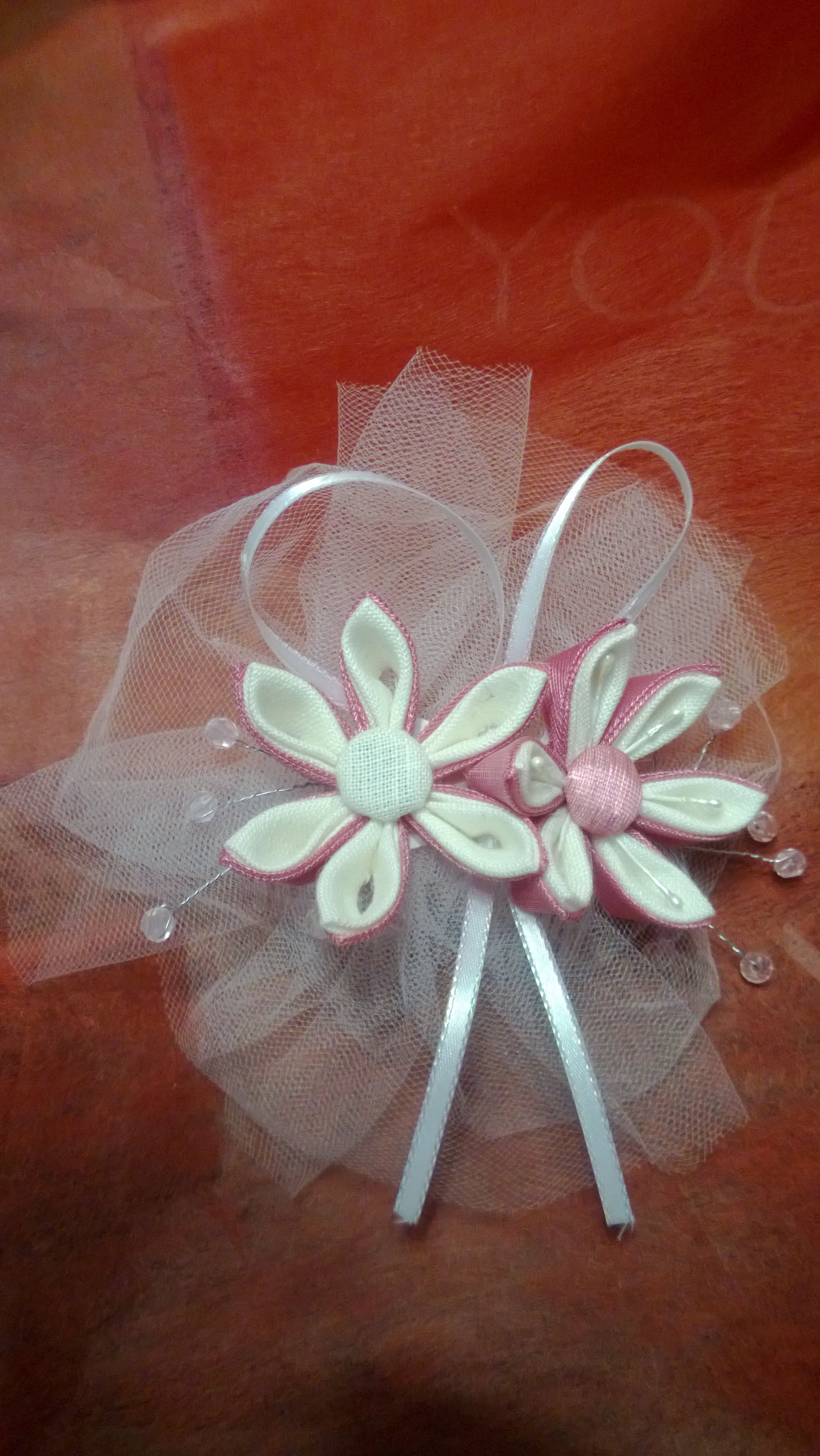 Kanzashi- Head piece