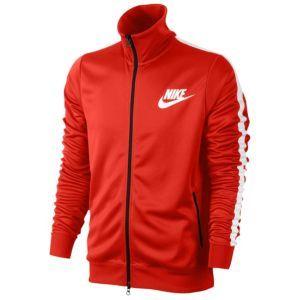 937644c7fd6c Nike Track Jacket Futura - Men s at Eastbay