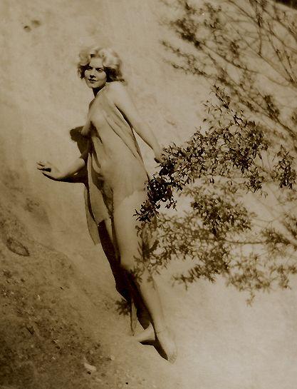 Jean harlow nude Nude Photos 45
