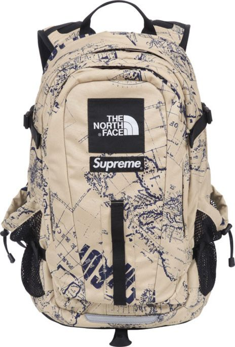 c88bb64fa881 Supreme X The North Face backpack