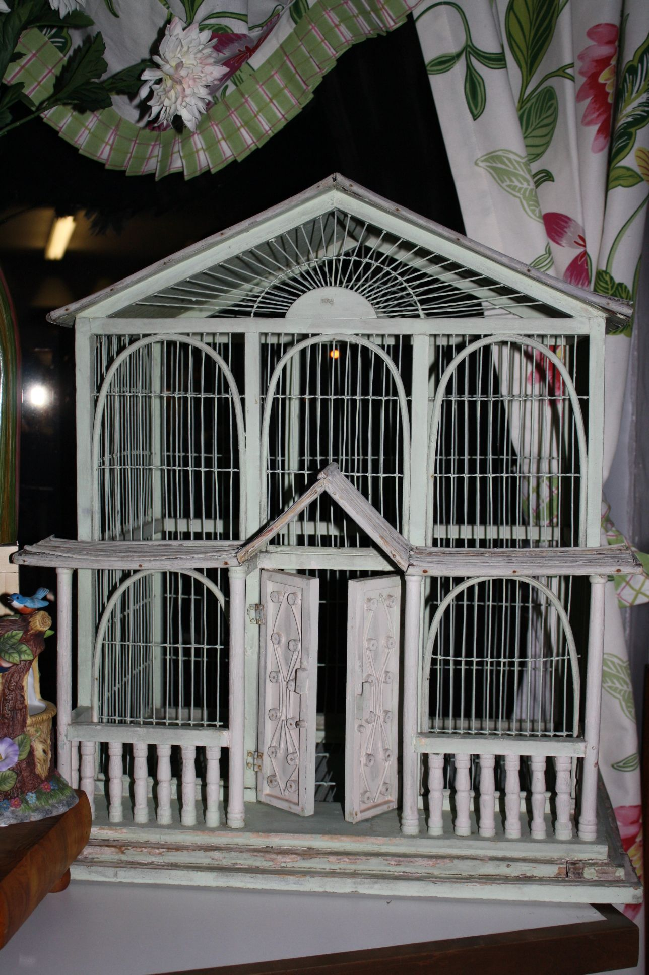 Love This Bird Cage