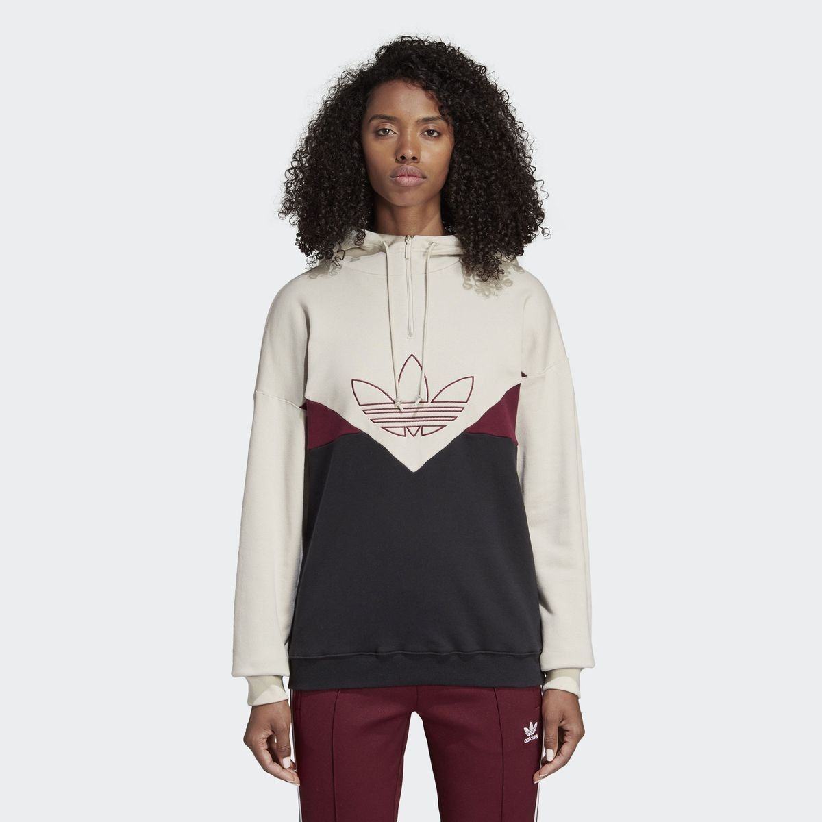adidas Originals Aa 42 Motorcross Sweat shirt à col