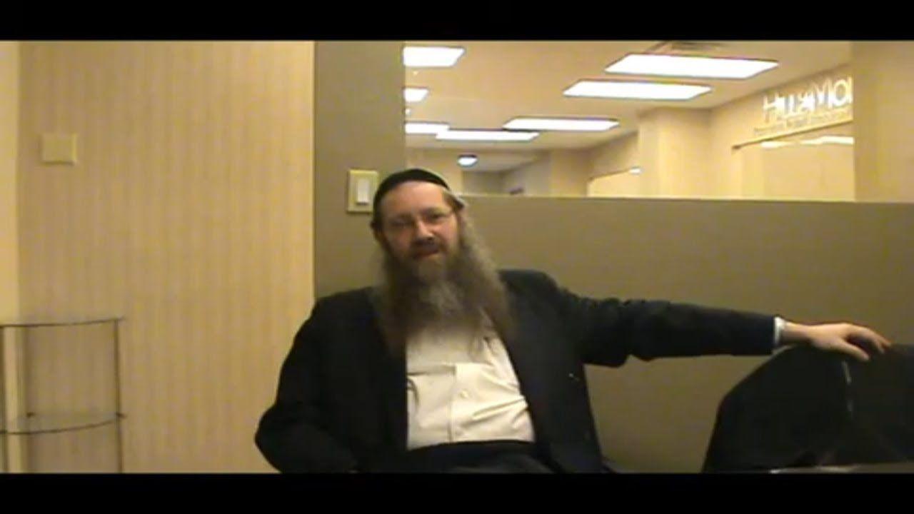 Yiddish client testimonial medical malpractice lawyers