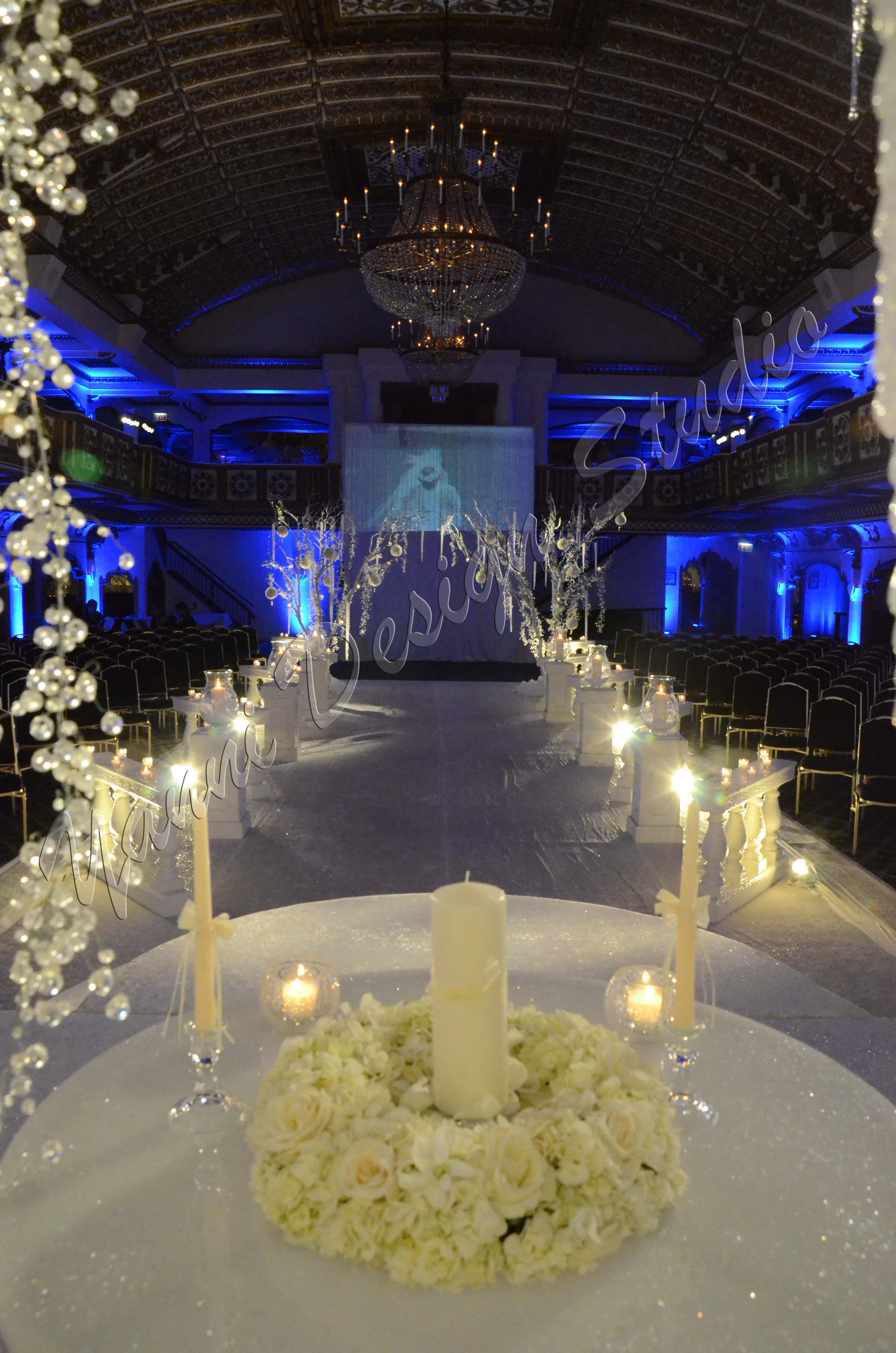 Wedding Flowers And Decorations Pinterest Themed Weddings