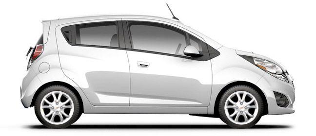 Chevrolet Spark Personaliza Tu Propio Auto Chevrolet