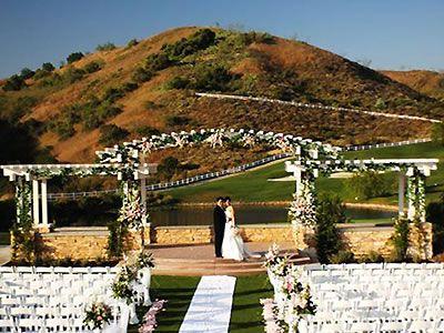 Black Gold Golf Club Yorba Linda Wedding Venues Orange County Reception OC Locations Country
