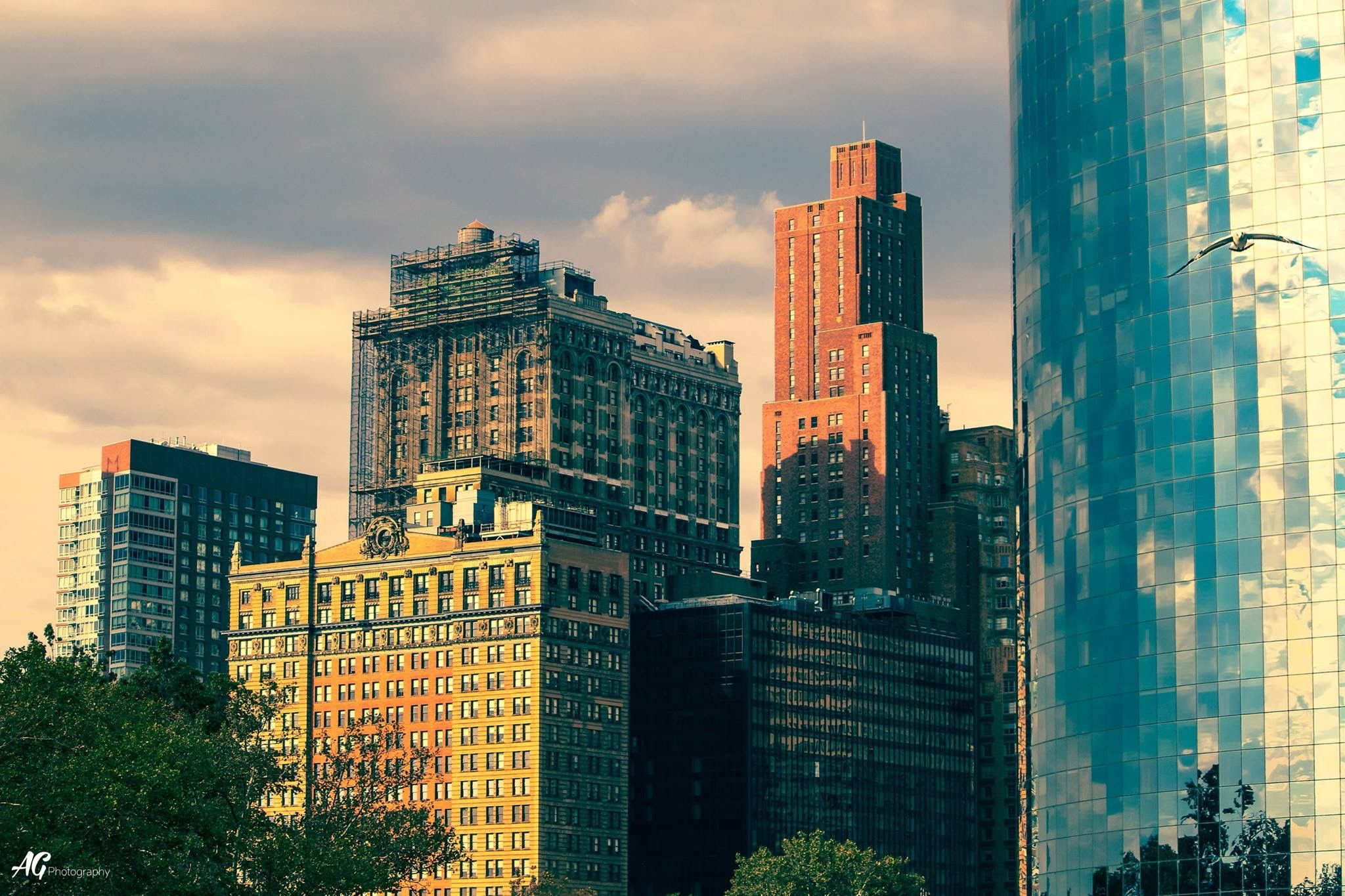 #usa #nyc #newyork #building