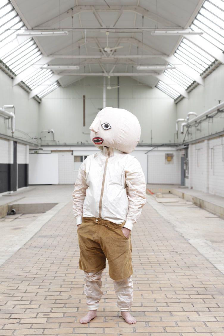The Second-Self Laboratory — Jan Pieter Kaptein