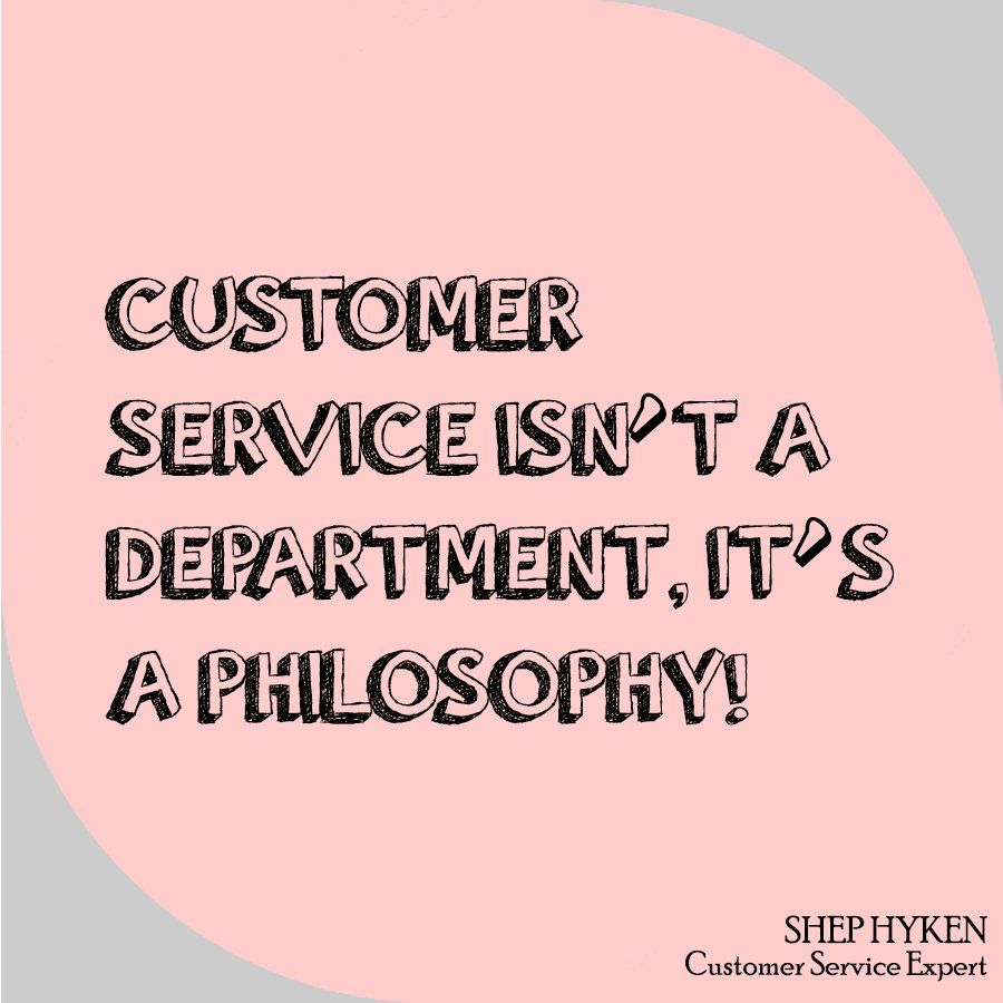 Customer Service Quotes Developing Relationships Is What We Do  Marketing For The 21St
