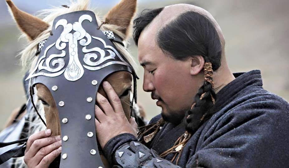 Pin On Mongols