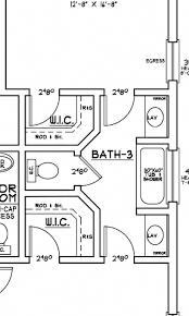 Badezimmer Diese Einen Fur Ihr Kleinen Konnte Lieben Organizi Sie Tipps Tlc Verwenden Jack And Jill Bathroom Bathroom Floor Plans Bathroom Plans