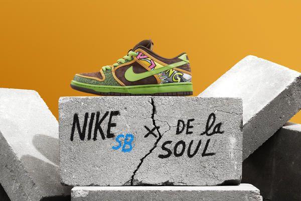 4c9b16b9cc6392 Nike News - Nike Sb News