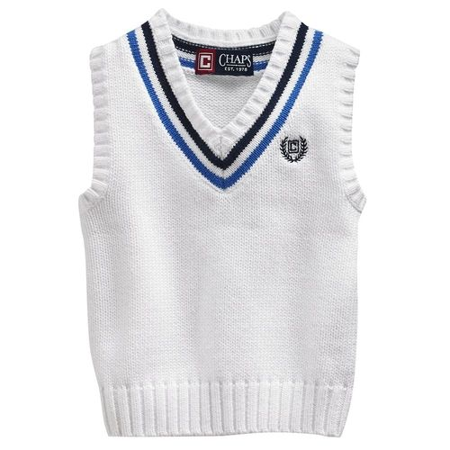 Chaps Sweater Vest - Baby from Kohl's on shop.CatalogSpree.com ...