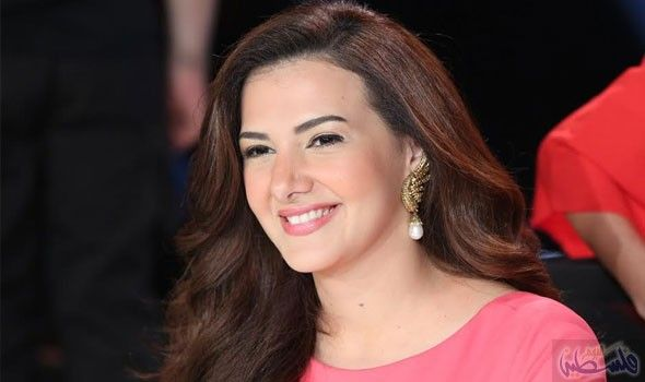دنيا سمير غانم سعيدة بمنصب سفيرة للنوايا الحسنة Egyptian Actress Arab Celebrities Actresses