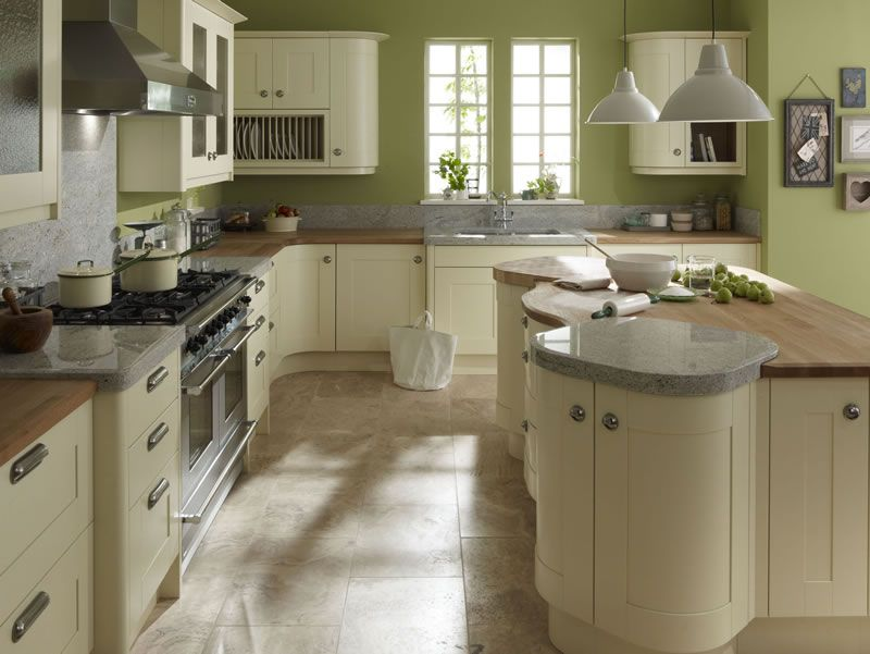 cream shaker kitchen designs google search new home