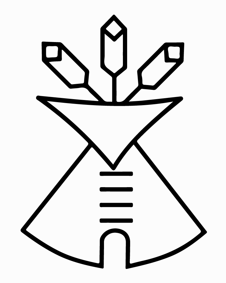 Native American Church Symbol Also Known As Peyotism And Peyote