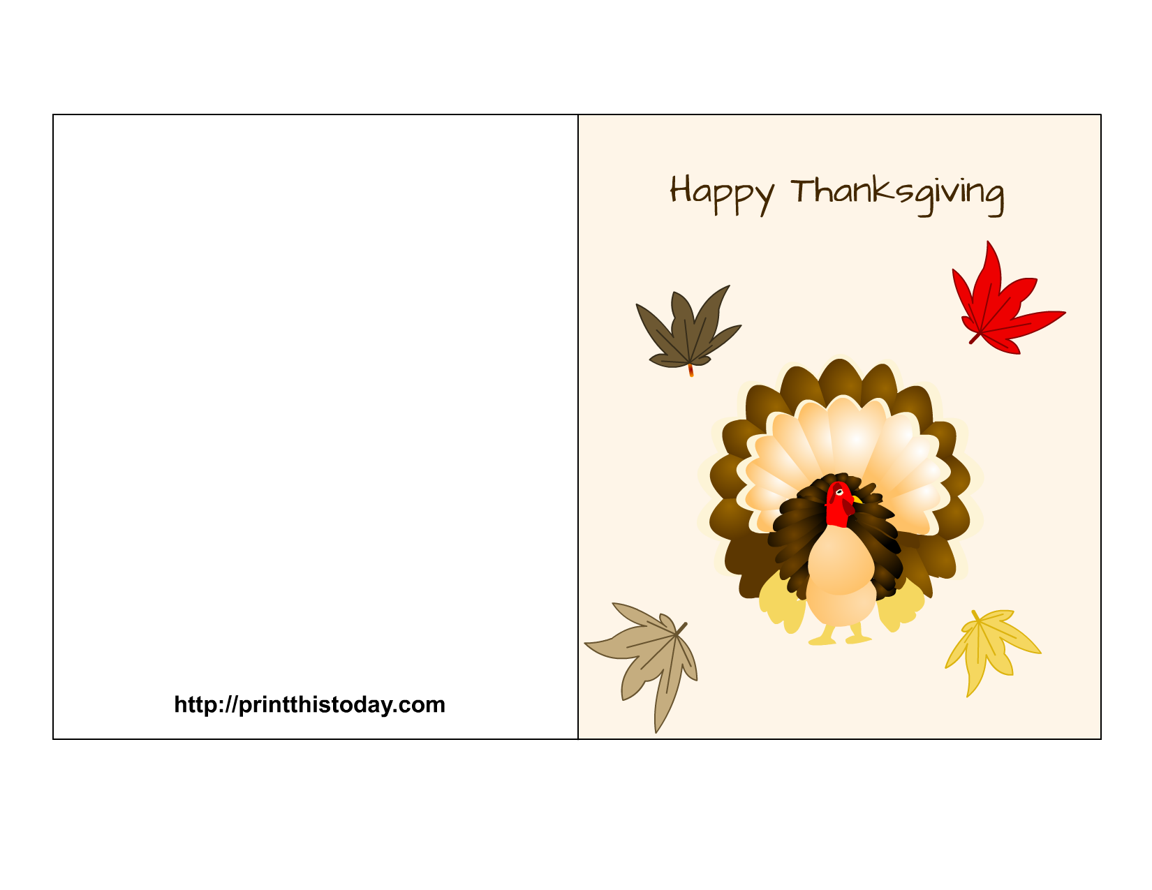 Printable thanksgiving cards thanksgiving day pinterest printable thanksgiving day greeting cards with messages quotes free m4hsunfo