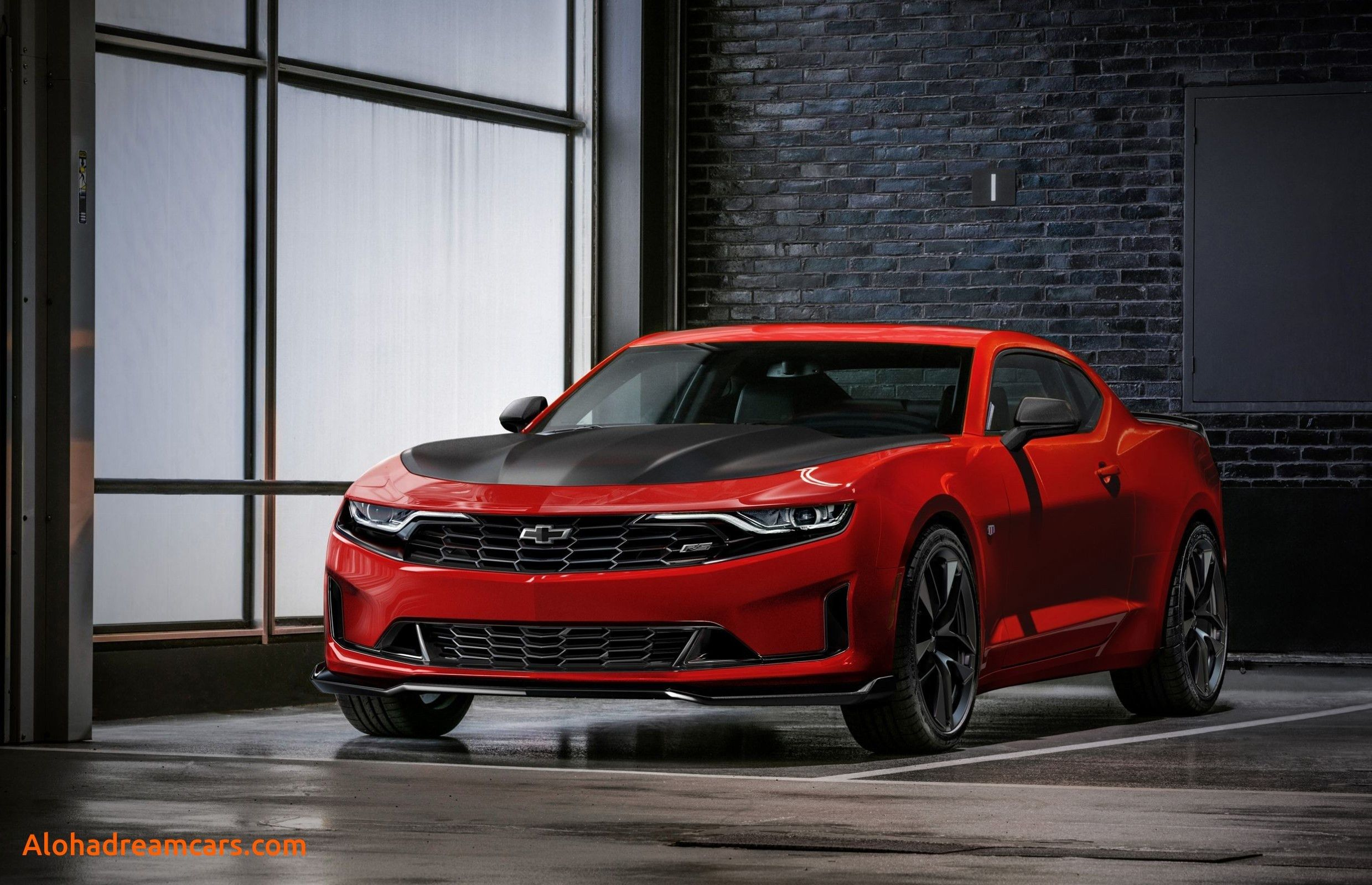 Chevy Camaro 2018 Price Check More At Http Www Autocarblog Club